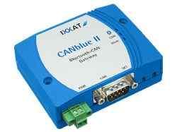 CANblue II 蓝牙接口卡
