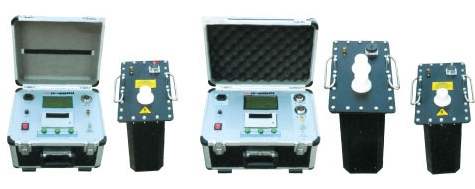 电力高压试验设备