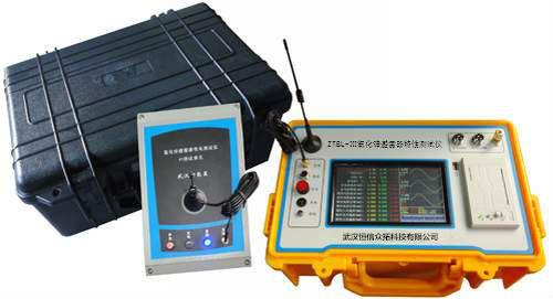 电缆-避雷器测试仪器