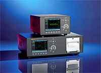 宽频带功率分析-FLUKE