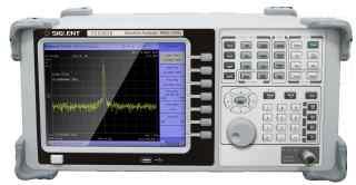 频率分析仪