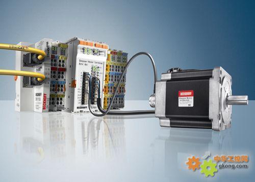 EtherRT伺服电机