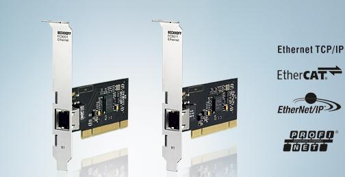 ER9001-0010-EtherCAT接口卡