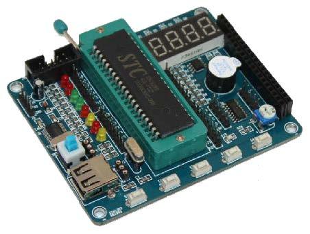 单片机控制仿真软件产品