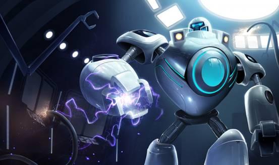 机器人是人类感知的延伸