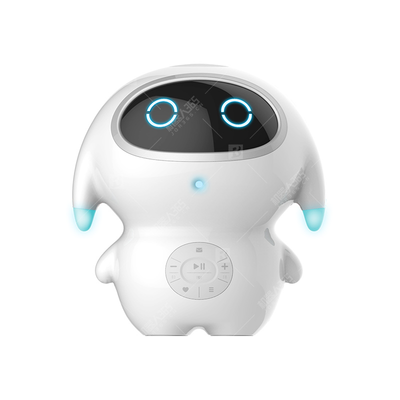 小腾,儿童陪伴,儿童教育机器人