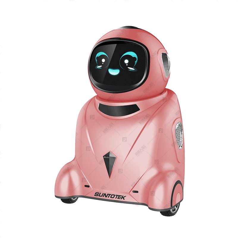GJ-智能机器人管家