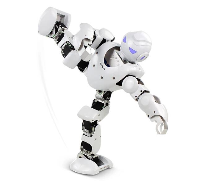 优必选-Alpha1-Pro-人形机器人