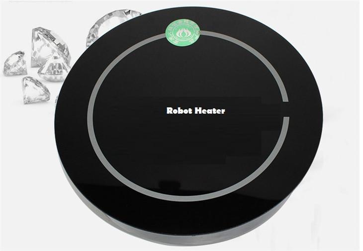 Nana_Customize_Heater_机器人加热盘定制和开发