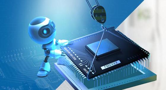 AI打假-区块链和加密芯片方案