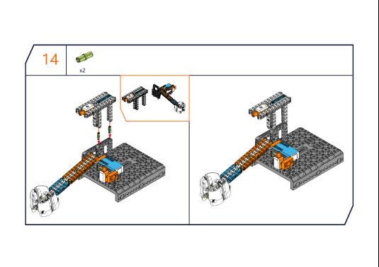 示例课程6:电动投石机
