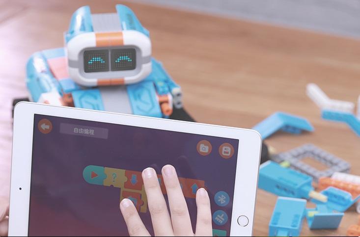 乐学机器人在线商城