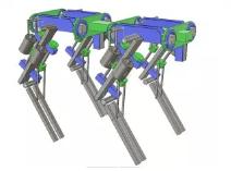 开源机械狗-OPEN-DOG-–-THE-OPEN-SOURCE-ROBOT