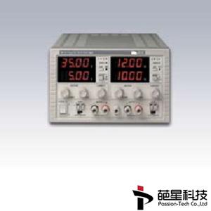 Sorensen XPF系列350W台式电源