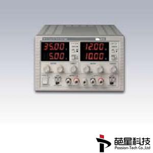 Sorensen XDL系列105W到215W台式电源