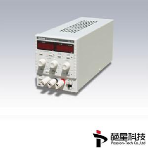 90W 180W线性直流电源、带电压摆幅设定V-Span