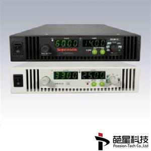 Sorensen XG 850 系列可编程直流电源