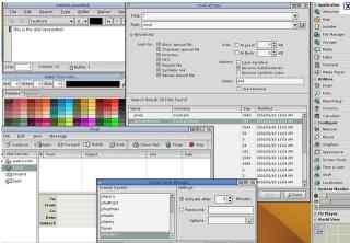 QNX_Neutrino嵌入式操作系统