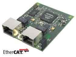 工业以太网EtherCAT模块