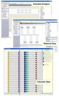 NetGen for FlexRay,FlexRay网络设计生成工具