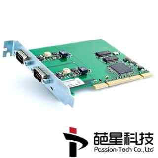 PCIcanx HS_HS