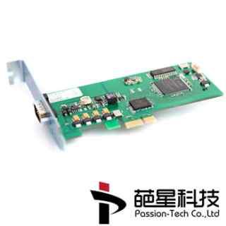 PCIEcan HS