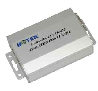 1口RS485 422 USB2 0 光隔转换器