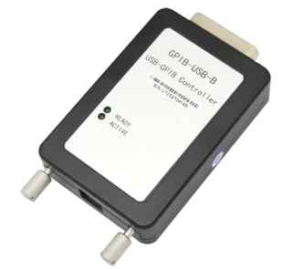 USB到GPIB高速转换器