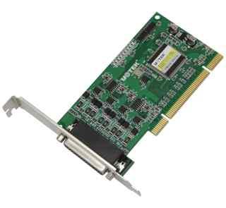 4口RS485 工业级PCI高速多串口卡