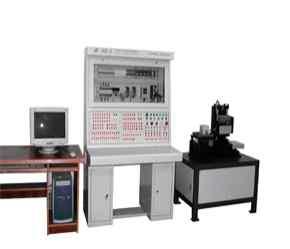 RL-2_机电传动控制实验平台