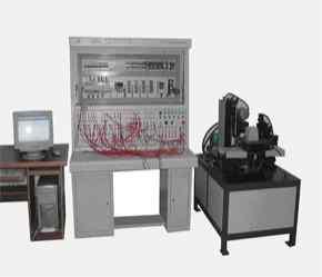 RL-4型机电一体化教学实验产品