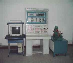 RL-B2型机电一体化教学实验设备