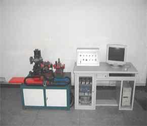 RL-JZ1型刀具几何角度修磨测量综合实验台