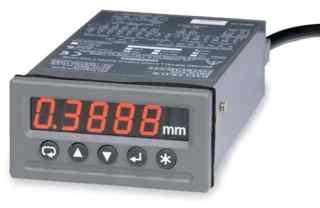 PML1000_单通道_LVDT_面板式仪表