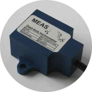 NS 25_DQG2_系列_双轴_倾角传感器_数字输出
