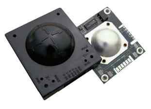 AccuStar_DAS20_双轴_倾角传感器_脉宽输出_数字输出
