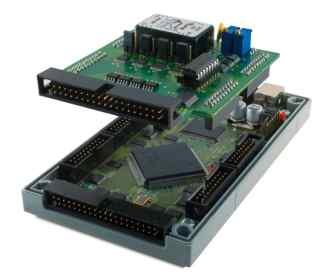 Muitl I&O Boards Base On FPGA USB