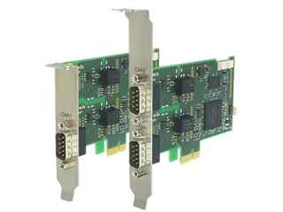 CAN-IB200 PCIe 转LIN