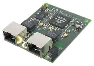Industrial Ethernet Module