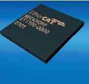 ET1100-EtherCAT从站协议芯片