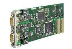 iPC-I__XC16_PMC接口卡