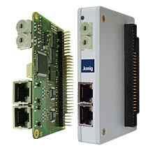 EtherCAT从站PC104板卡
