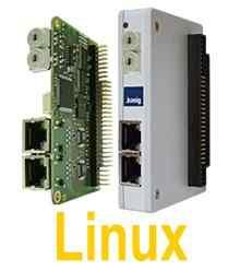 EtherCAT从站_Linux