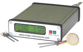 USB-10-4-LVDT信号调理器