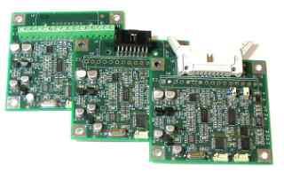 LVDT数字信号调理器EL-35