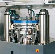 Gantner测量仪器用于过程监控