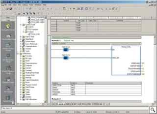 SIMATIC S7-200控制器用软件