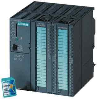 SIMATIC S7-300 CPU