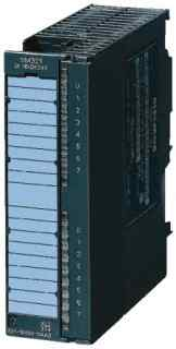 SIMATIC S7-300 信号模块