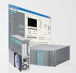 SIMATIC WinAC RTX